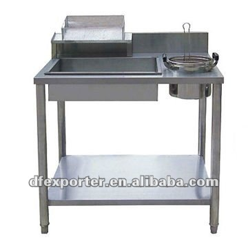 wrapping powder table,coordinate table