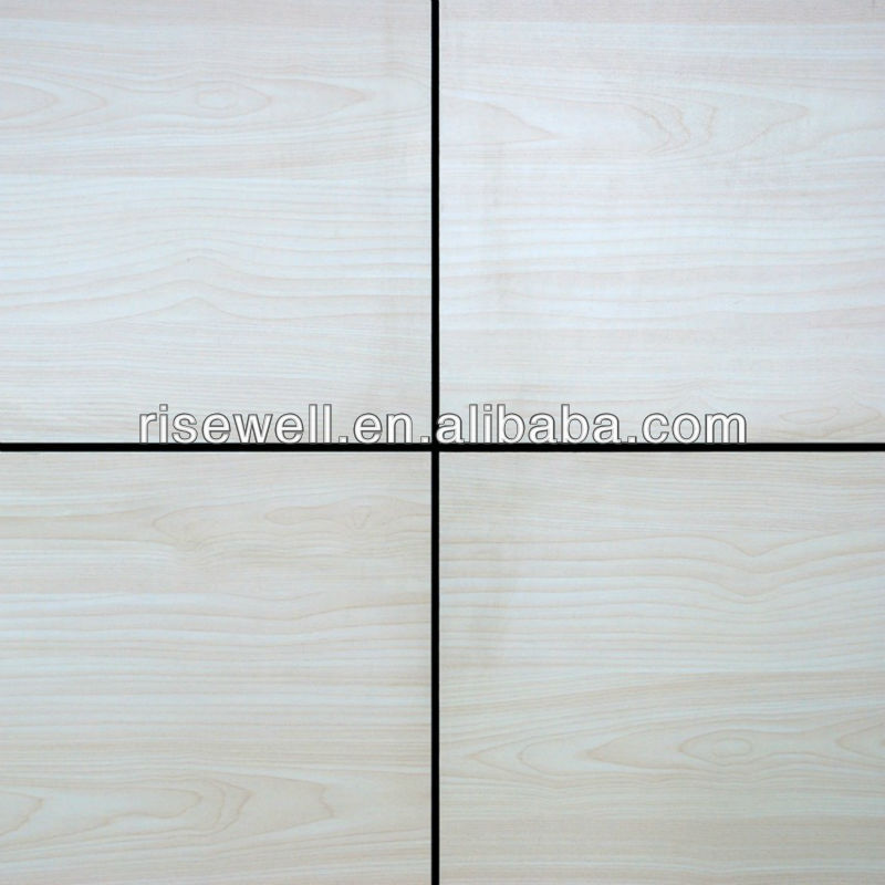 Waterproof interior fire resistant decorative wall panel