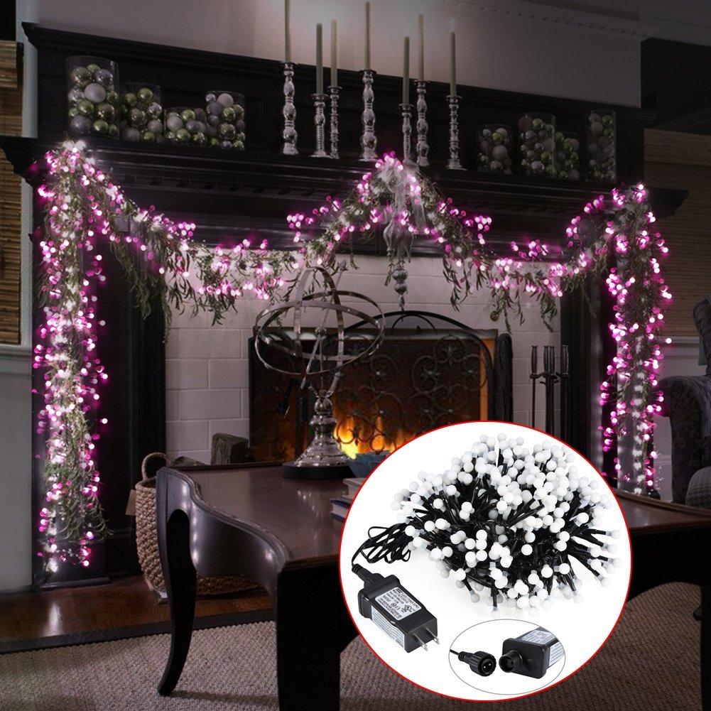 Cheap Pink Fairy Lights, find Pink Fairy Lights deals on ...