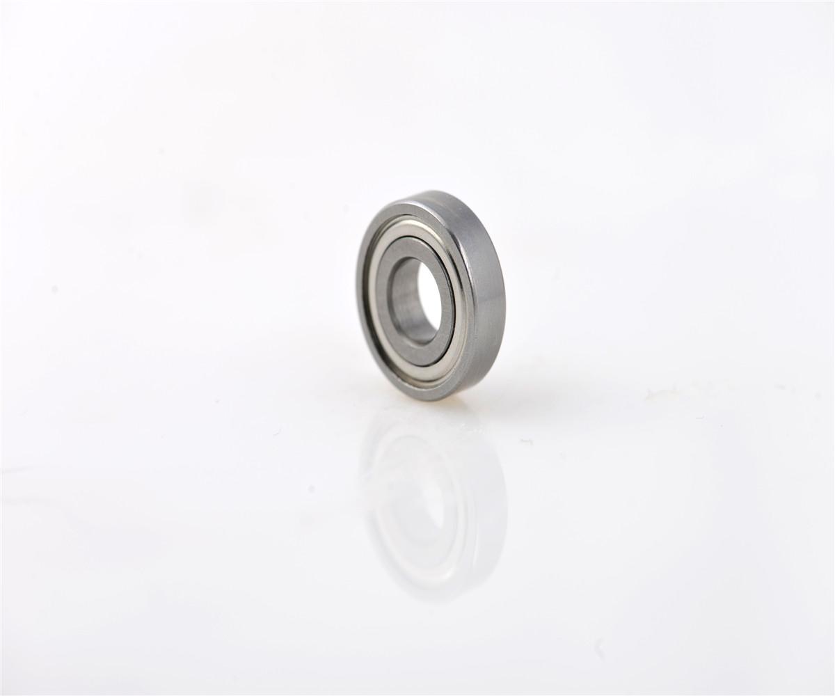 4 PCS S698zz 8x19x6 mm 440c Stainless Steel Ball Bearing Bearings 698zz
