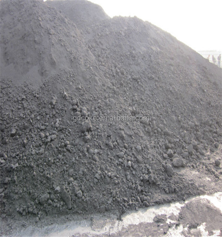 pitch coke used for graphitized products/anode paste