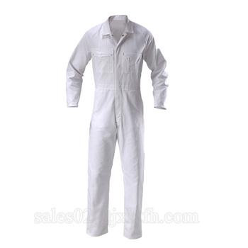 a08a86e600e Wholesale Factory 100% Cotton Painters White Overalls - Buy Painters ...