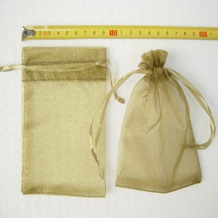 yarn bags organza bags wholesale small drawstring jewelry