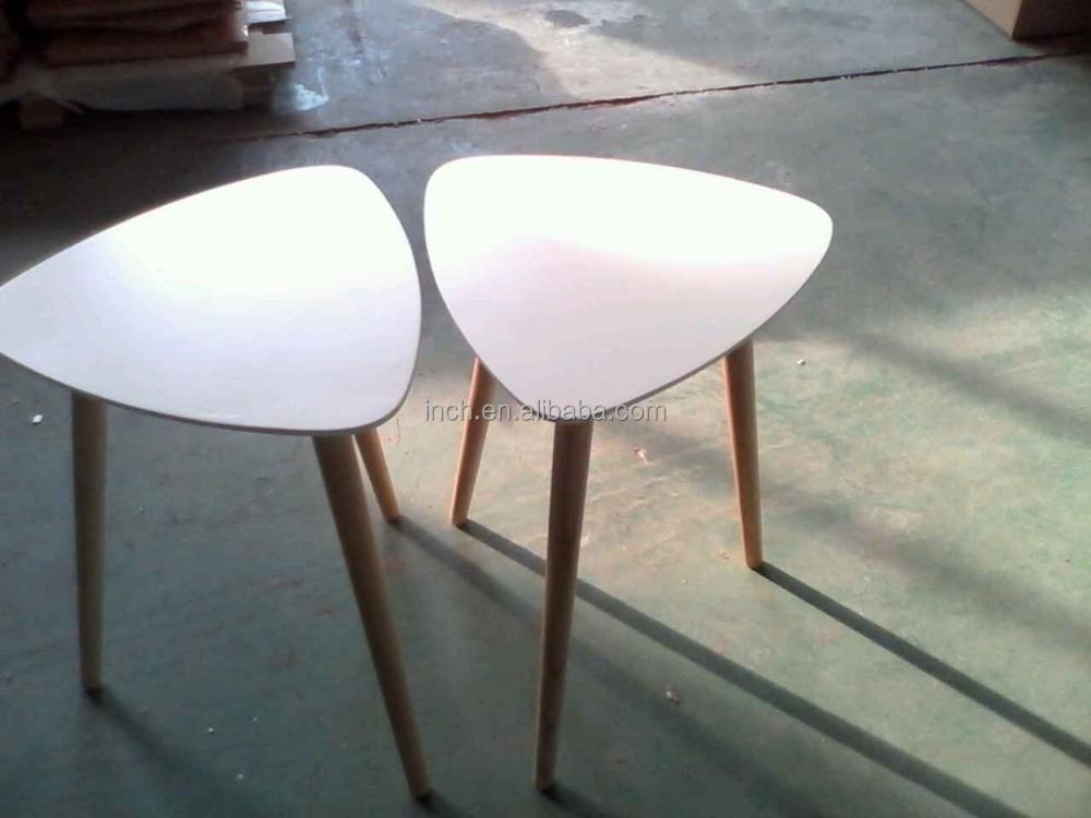 Grossiste petite table basse bois acheter les meilleurs for Table basse trois pieds