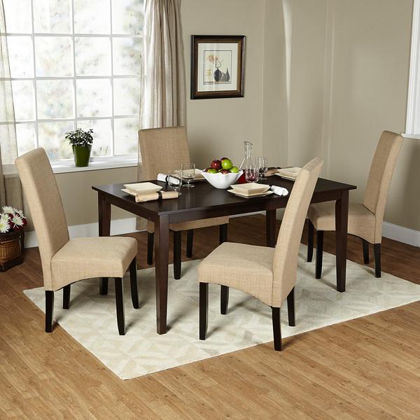 restaurant table set – Loris Decoration