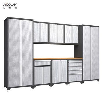 Uni S Garage Storage System