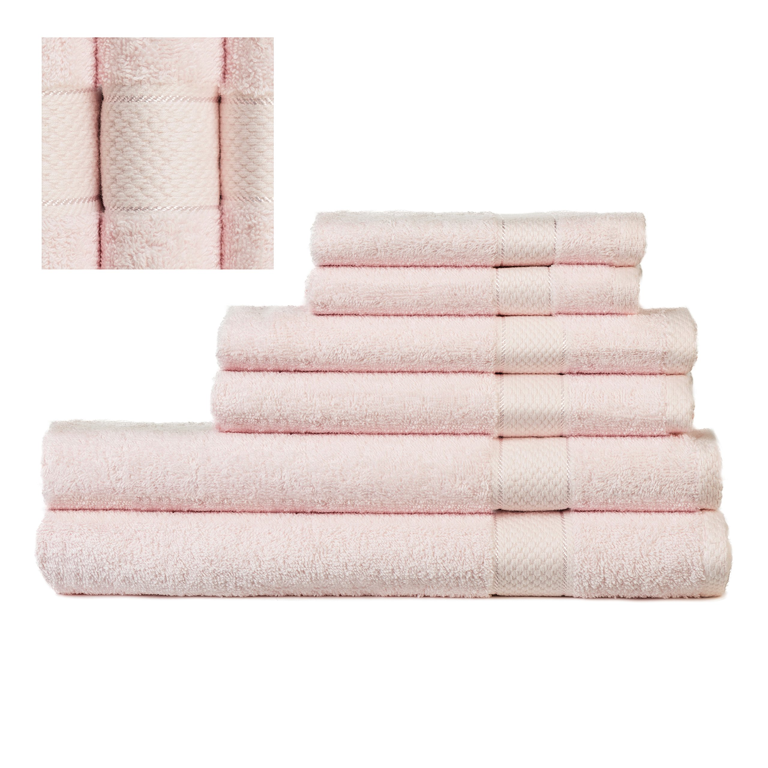 Cheap Light Pink Bath Towels Find Light Pink Bath Towels Deals On