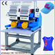 Cap and T-shirt embroidery used similar tajima embroidery machine price for high speed cap tshirt embroidery