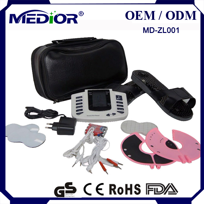 CE Rohs Vigor and Blood Circulation Stimulator