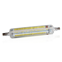 SHENPU <span class=keywords><strong>R7S</strong></span> Led 118 Mm Hohe Lumen AC 220 V 8 W Gut Gemacht Birne
