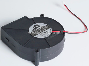 Dc 12v Brushless Centrifugal Ventilation Fan 9733 12v 24v ...