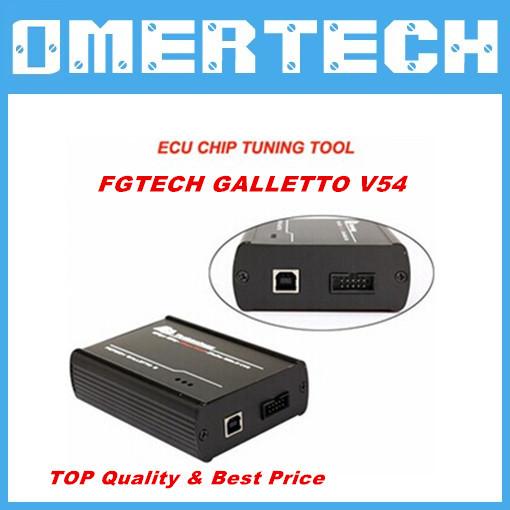 Fgtech V54 galletto 4 мастер V54 автоматический экю программер fgtech V54 BDM - TriCore - OBD FG технологий V54