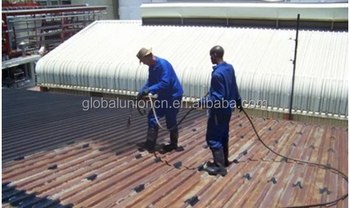 liquid bitumen rubber roof coating for waterproofing for tiles - Liquid Rubber Roof