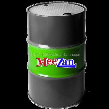 Gear Oil 208 Liter Drum