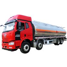 FAW Oil Refueling Truck
