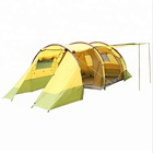 5-8 Person Outdoor Large Family Tent Waterproof Camping Tent Family