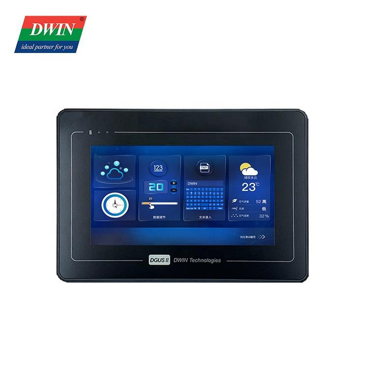 Fst NEW  Fuji  TS1070  Touch screen  free shipping