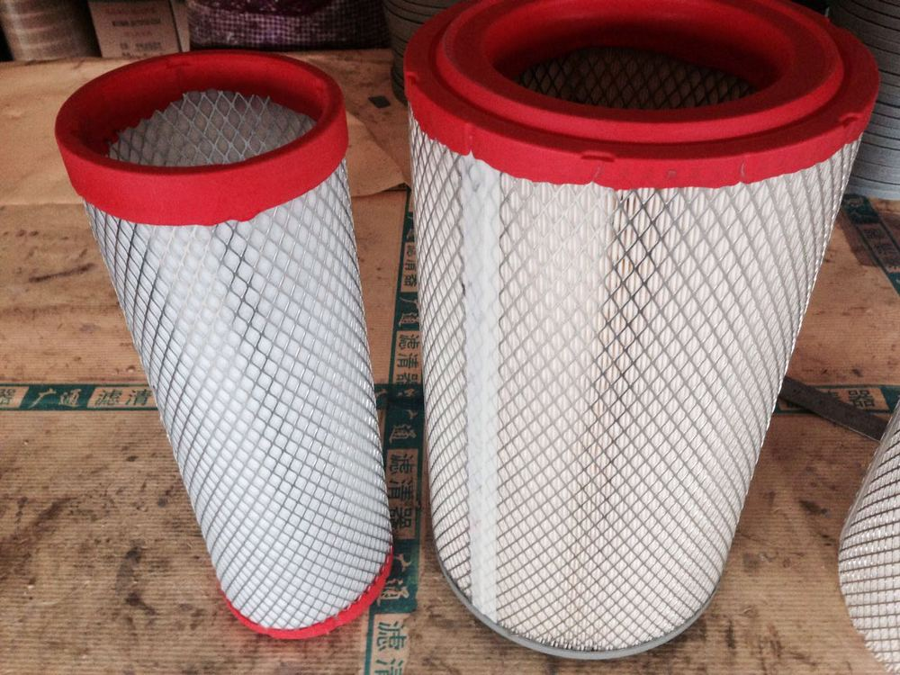 filter paper for air filter