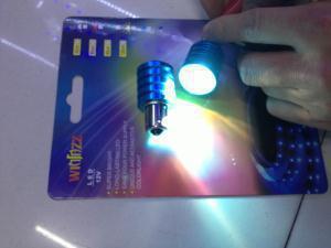 Заднего хода для kia ceed 9 Вт изменение супер яркий R5 автомобиль задние фонари лампа фитиля T15 бесплатная доставка