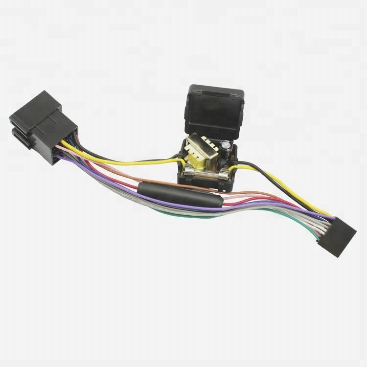 [DIAGRAM_5LK]  Automotive Filter Fuse Box Wire Harness Fuse Holder Cable Assembly Car Fuses  - Buy Filter Fuse,Automotive Auto Fuse Holder,Car In Line Fuses Holder  Product on Alibaba.com | Deutsch Fuse Box |  | Alibaba.com
