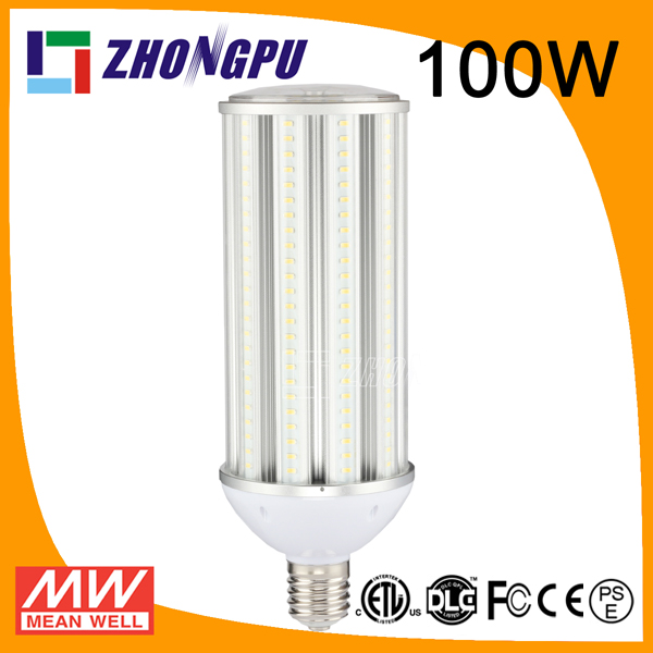 Built in driver high bay retrofit e40 100w led