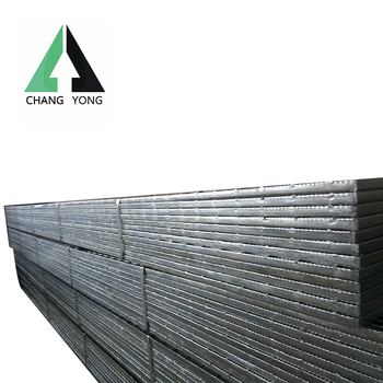 steel flat bar grating bridge decking prices in philippines