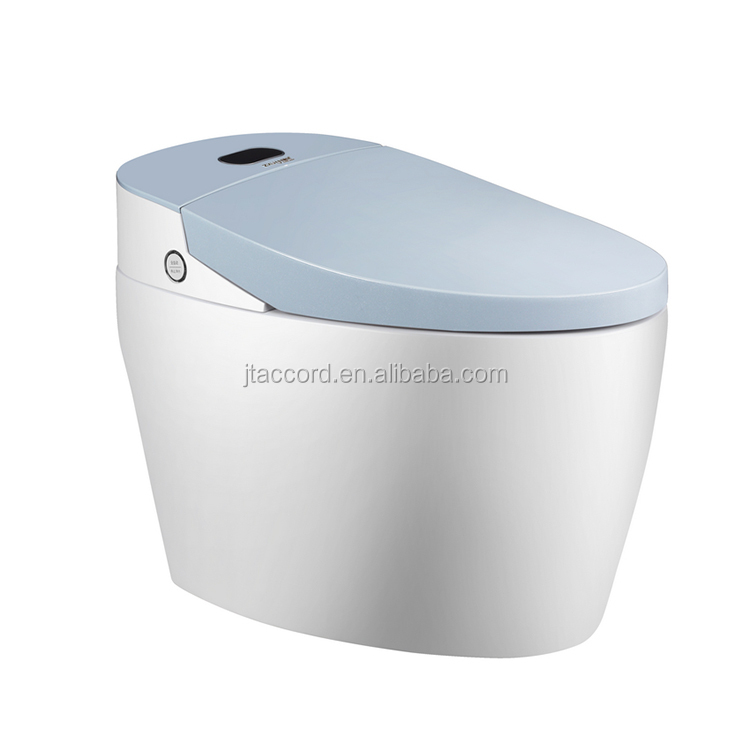 JT-1015 2018 factory custom customize toilet and bidet in one buy direct from china manufacturer
