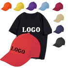 BSCI factory wholesale man's custom cotton t-shirt custom cap summer unisex clothes short sleeve printing tshirts
