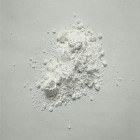 Raw superfine calcined kaolin clay price