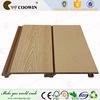 Building material new design plastic outdoor wall panel