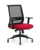 Wholesale HUASHI nylon base height adjustable comfortable office swivel lift chair
