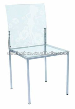 cheap acrylic chair buy acrylic chair with metal legs acrylic