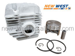 ST-MS200,MS200T Cylinder and Piston kit 40mm replaces 1129-020-1202
