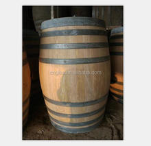 wooden barrel used for sale