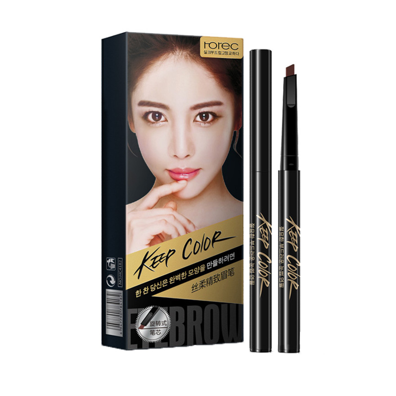 Oem Rorec Makeup Products Beauty Create Natural Color Shading