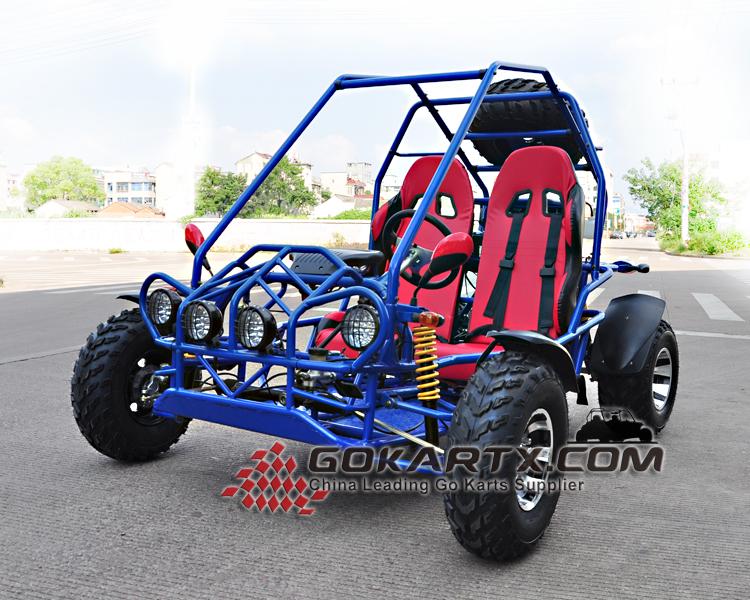 Buggy Kart Marco Con Jaula De Rollo - Buy 300cc Ir Kart Buggy,Off ...