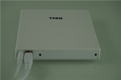 USB2.0 portable DVD rewritable Drive