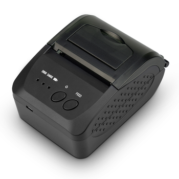 Bluetooth Thermal Receipt Printer Portable Android IOS Mobile POS Printers Free SDK for Window Android IOS 4.8