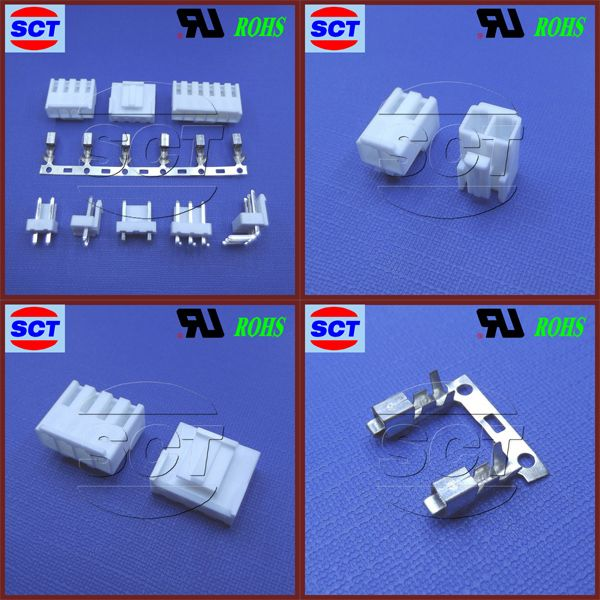 Chinese leading connector manufacturers ,obd2 connector male to female
