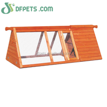 Hot Sale Wooden Rooster Cage DFC-025