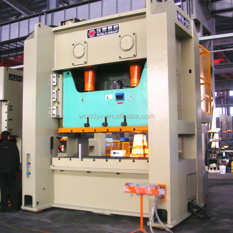 300 Ton Progressive Die Metal Stamping Press - Buy Metal Stamping  Press,Stamping Press 300ton,Metal Press Product on Alibaba com