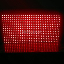 Red P10 LED Text/Picture Display Signboard(CE&RoHs Approval)
