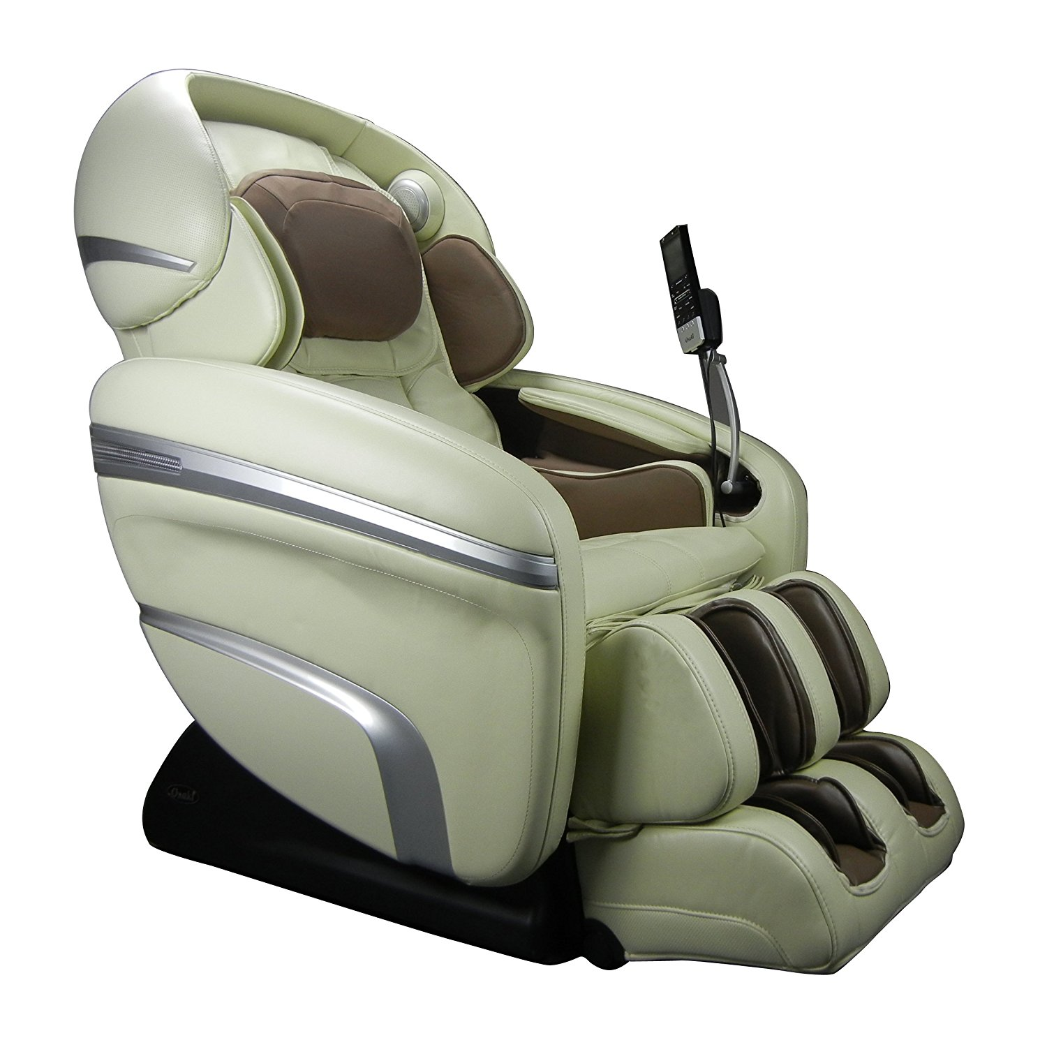 Osaki Os 7200cr Full Body Massage Chair Computer Scan Zero Gravity Position Foot Rollers Quad Roller Head Auto Leg Heat Therapy Cream