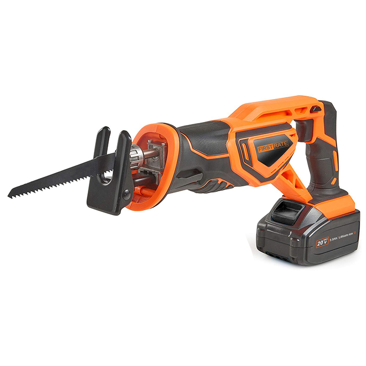 20v li-ion power cordless reciprocating <strong>saw</strong> blades for metal for pruning