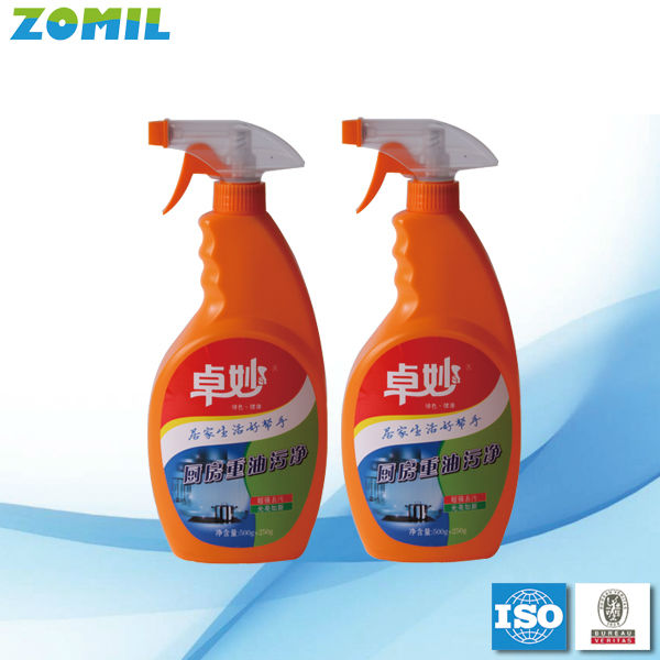 Kitchen cleaning detergent greasy cleaner OEM oll remover
