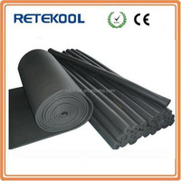 Black Rubber Insulation Hose for Air Conditioner