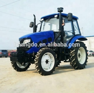 Snow Blade Four Wheel 4*4 Tractor 90HP