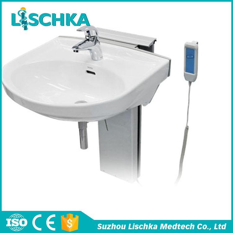 Well Sale Safety Item Special design promotion wash basin