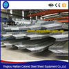 Roll Formed Steel Profile & Z galvanized purlin, Z channel