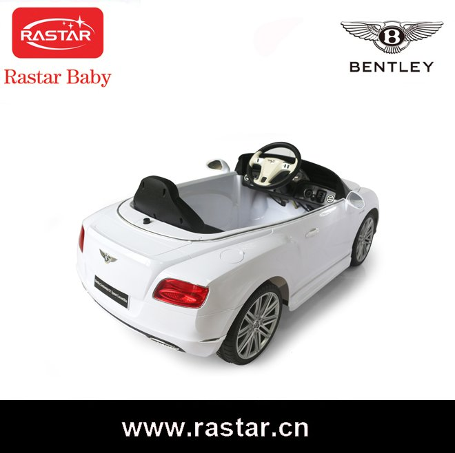 Rastar baby car Type and Ride On To Style electric power wheel